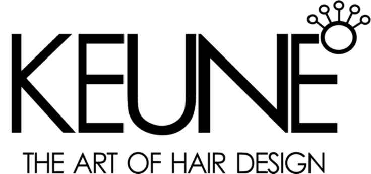 Logotipo Keune